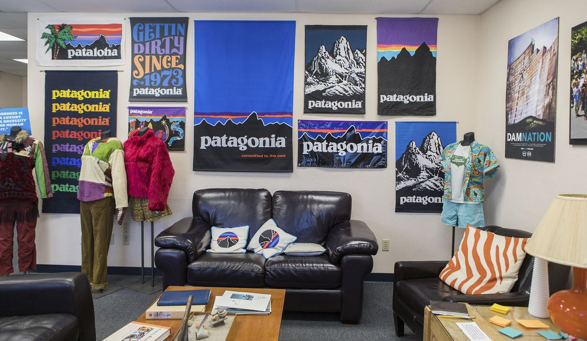 Patagonia, Ben & Jerry's Issue Challenge to Dimon-Led Roundtable