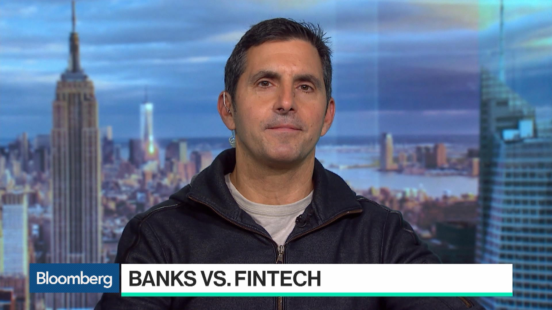 Banks Are on Cusp of Biggest Tech Impact in History: Analyst Mike Mayo