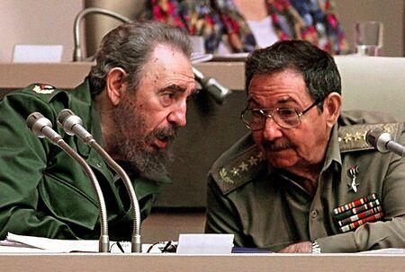 Castro,