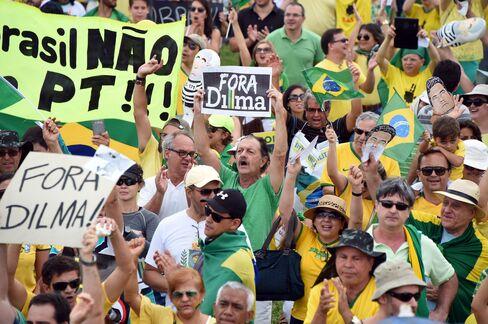BRAZIL-ROUSSEFF-IMPEACHMENT-PROTEST