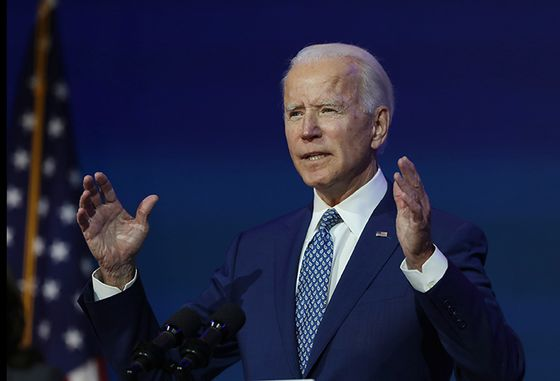 Biden Will Need to Talk Tech and Tax to Fix Ties With Europe
