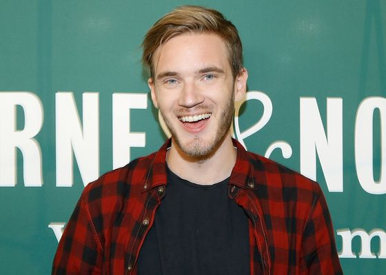 YouTube Yanks PewDiePie Video That Attacked Top Kids Channel
