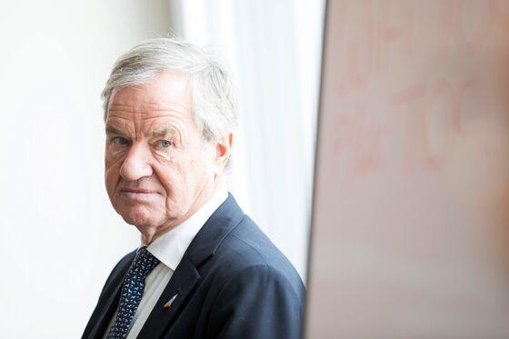 Norwegian Air CEO Says Bid Approaches Go Beyond IAG, Lufthansa