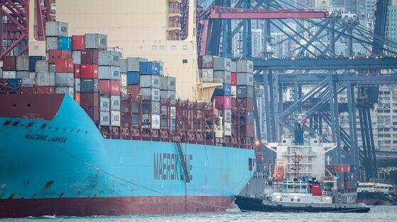 Maersk Starts $1.6 Billion Share Buyback as Guidance Raised