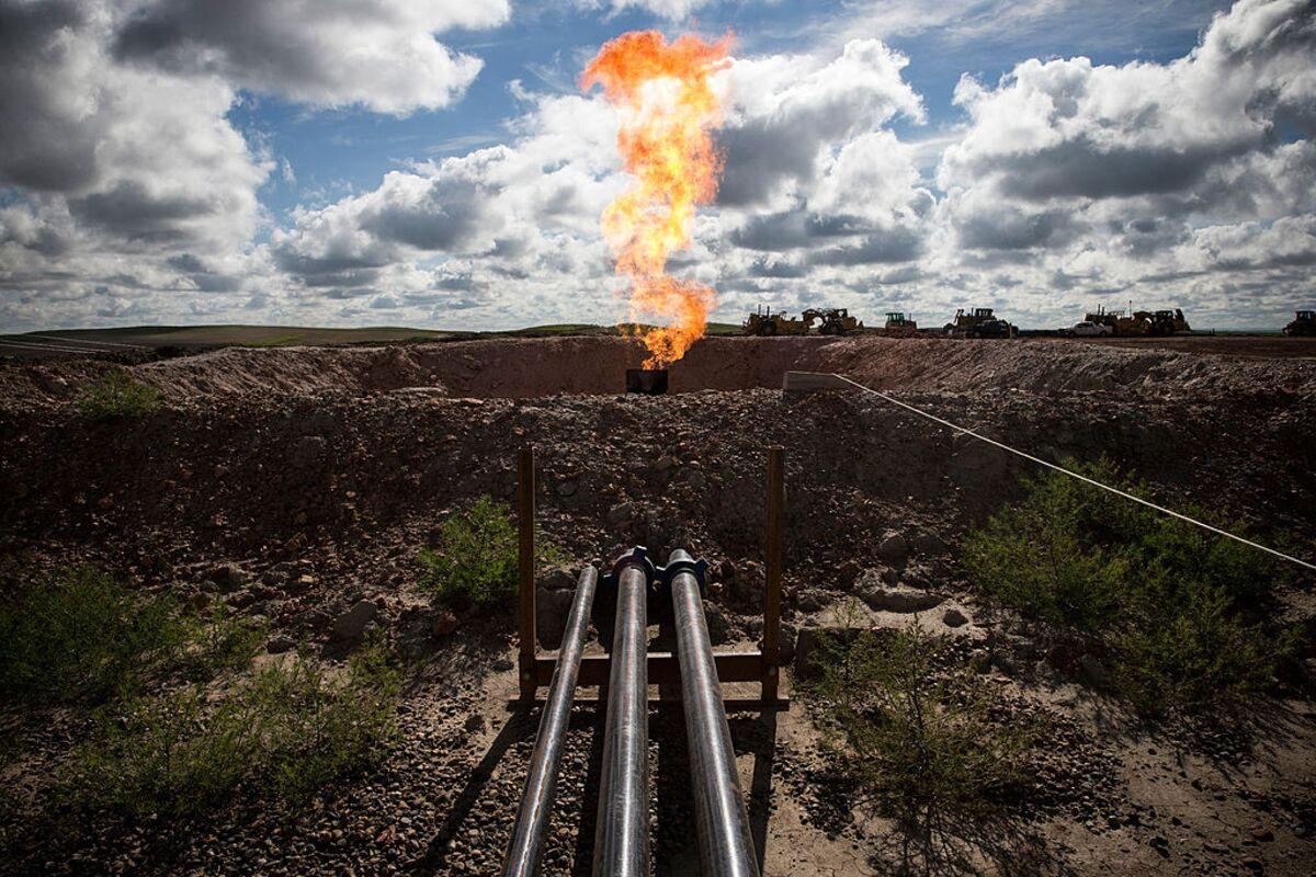 Saudi Attacks Aren't Bullish for One Energy Market
