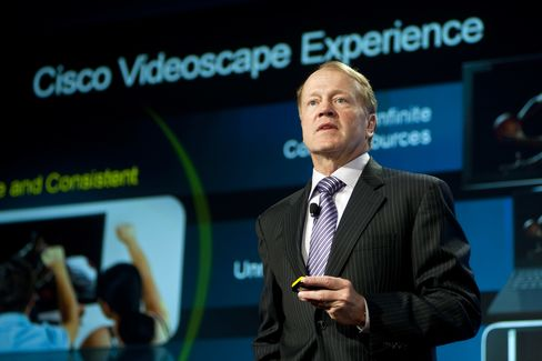 Cisco Videoscape System Aims to Simplify TV Industry