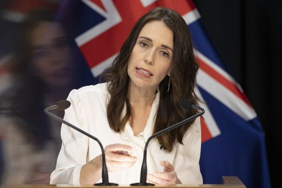 New Zealand Politics Take Tawdry Turn Before September Election
