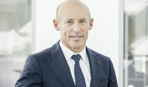 Patrik Gisel