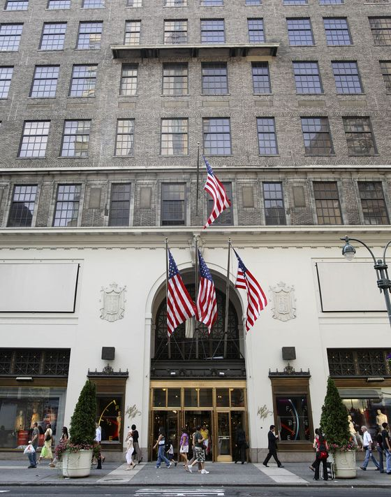 Lord & Taylor's Fifth Avenue Store to Close After 104 Years
