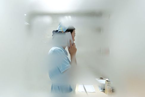 China's Rx: Foreign-Owned Hospitals