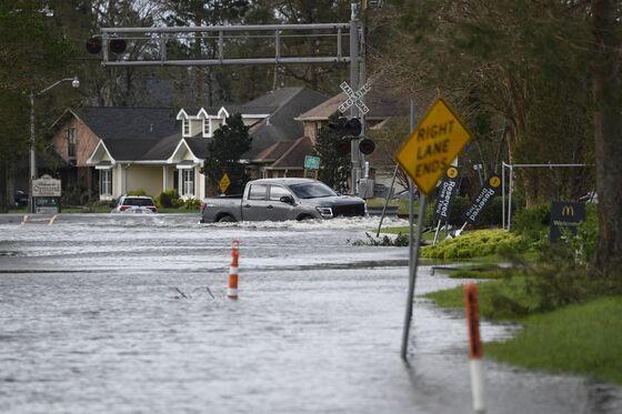 New Orleans Restores 911 Emergency Service: Ida Update