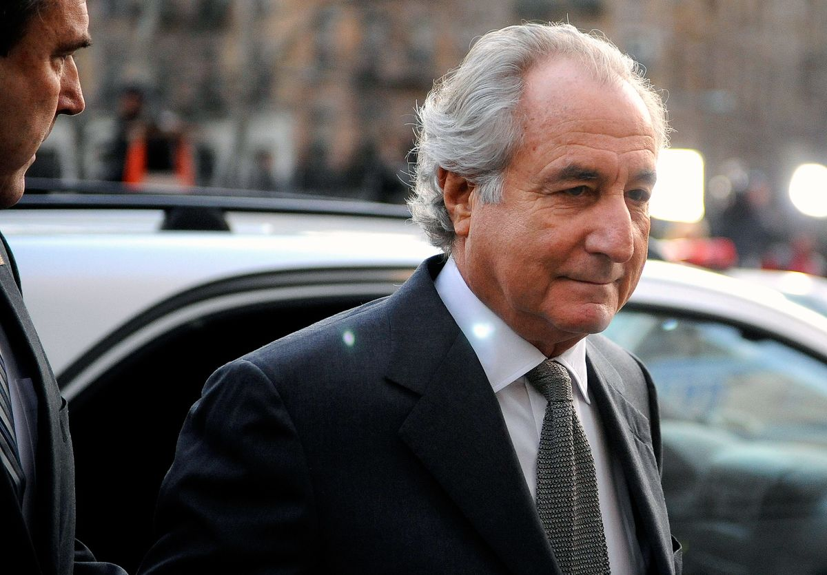 Madoff Trustee Fetches $370 Million After Two Offshore Funds Settle