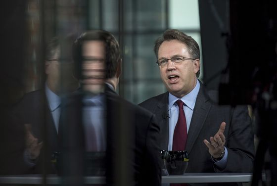 Fed's Williams Says Strong Economy Warrants Further Rate Hikes