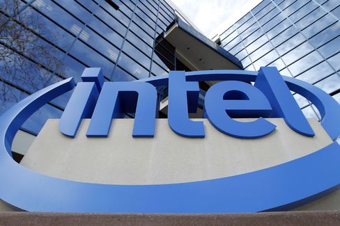 Microsoft-Intel Inside Suffer as Governments Cut Spending