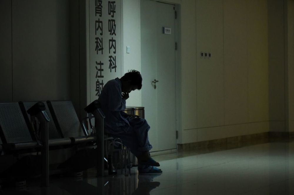 In China, Even Healthcare for All Isn't Enough