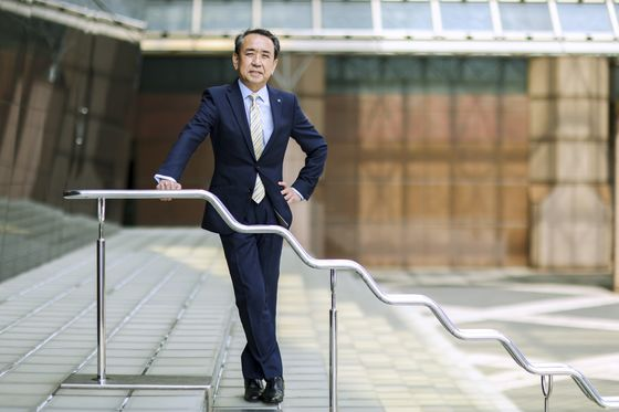 New Asahi CEO Sees Post-Pandemic Bounce in Super Dry Beer Demand