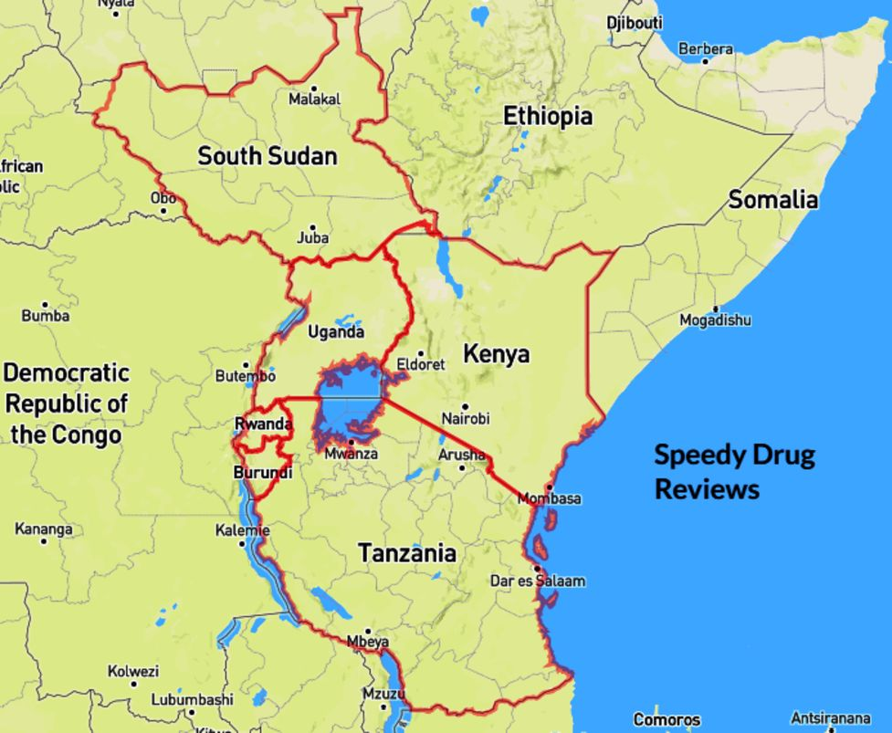 East Africa Seeks Streamlined Drug Oversight to Ease Access