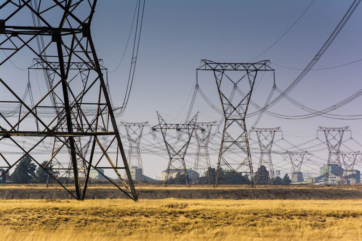 Eskom Says South Africa on Brink of Further Power Outages