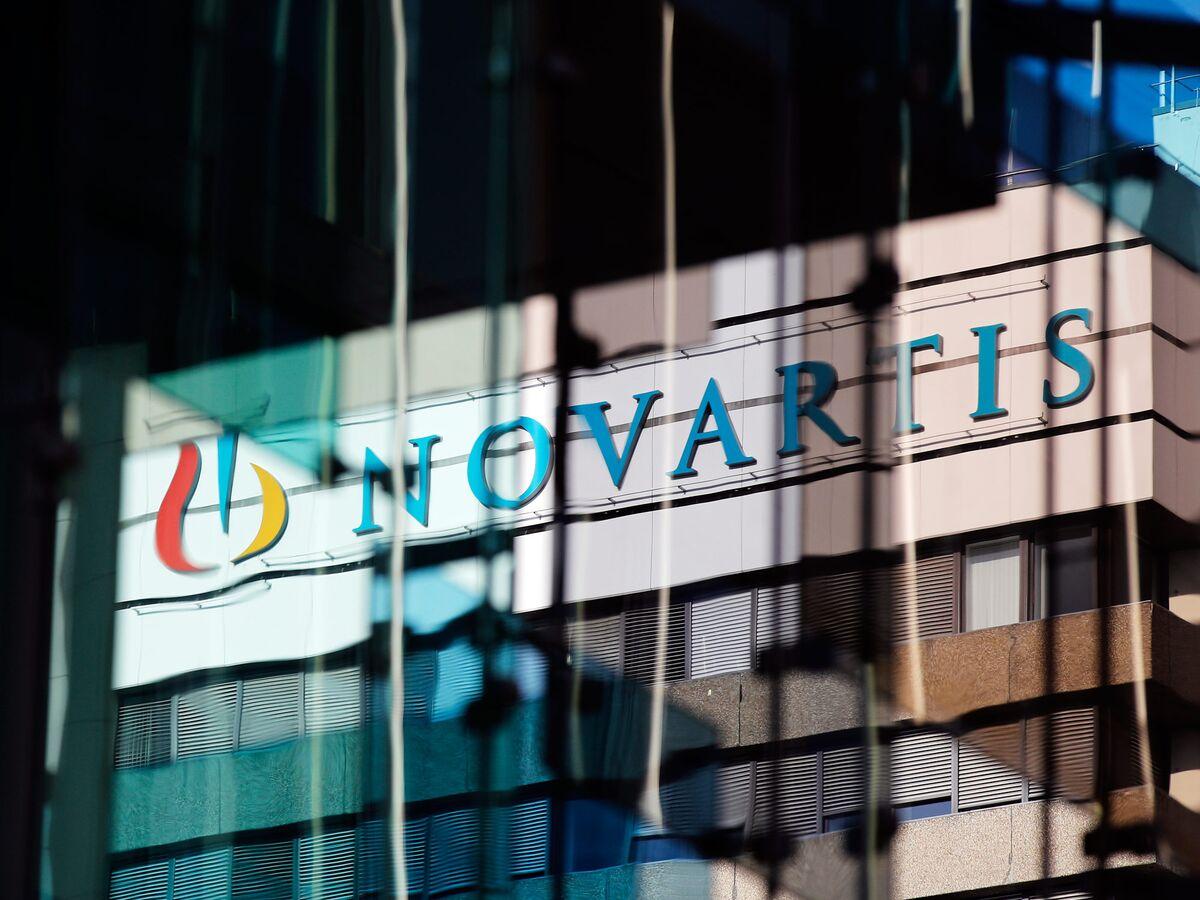 Novartis's Secret Settlement Talks Revealed in Accidental Filing