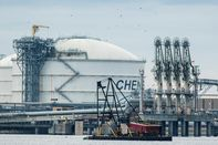 relates to Cheniere Energy's CEO on the Global Gas Bonanza