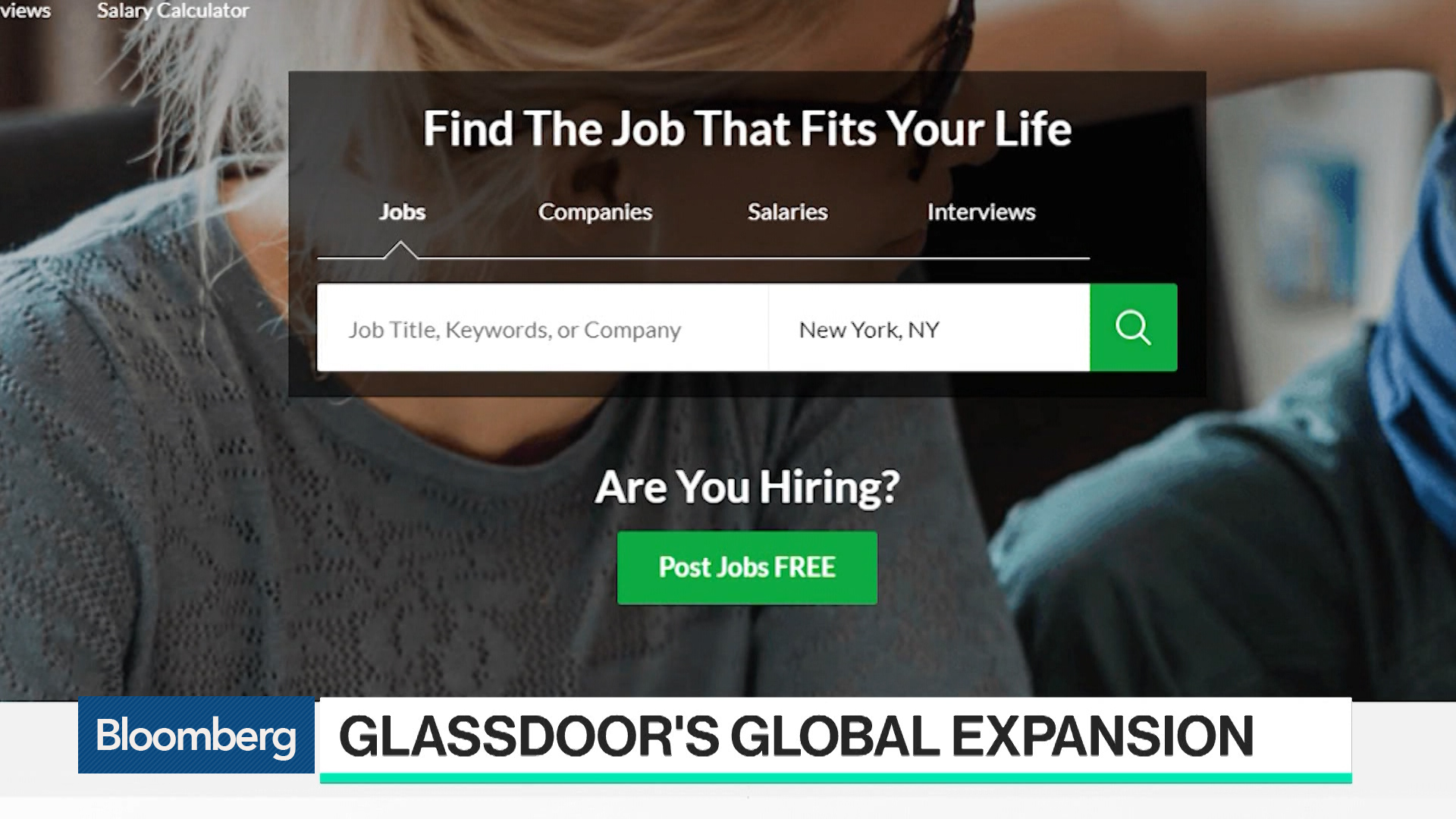 Going Public Isn't Always the Answer, Glassdoor CEO Says