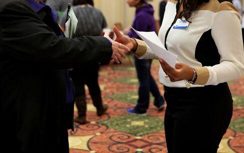 U.S. Job Fair