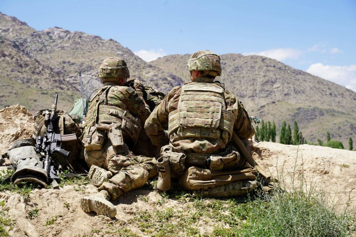 What Exactly Is in the Details of the Taliban Truce?