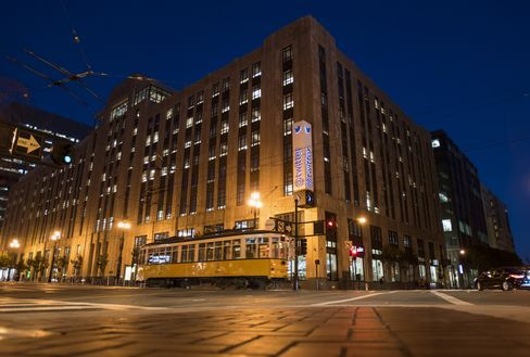 Twitter To Sublease Part Of San Francisco Headquarters