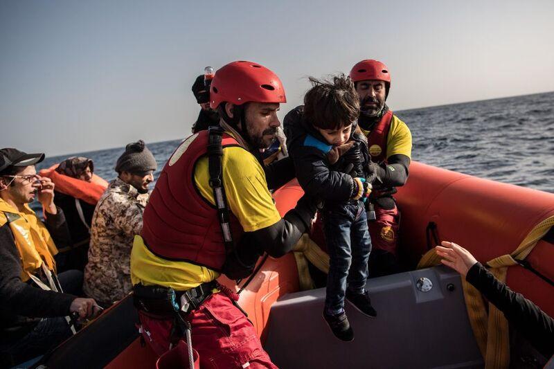 Η συμφωνία της Ευρώπης για το μεταναστευτικό είναι μία αποτυχία