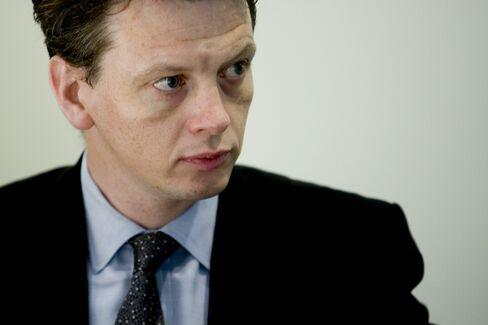 Orbitz CEO Barney Hartford