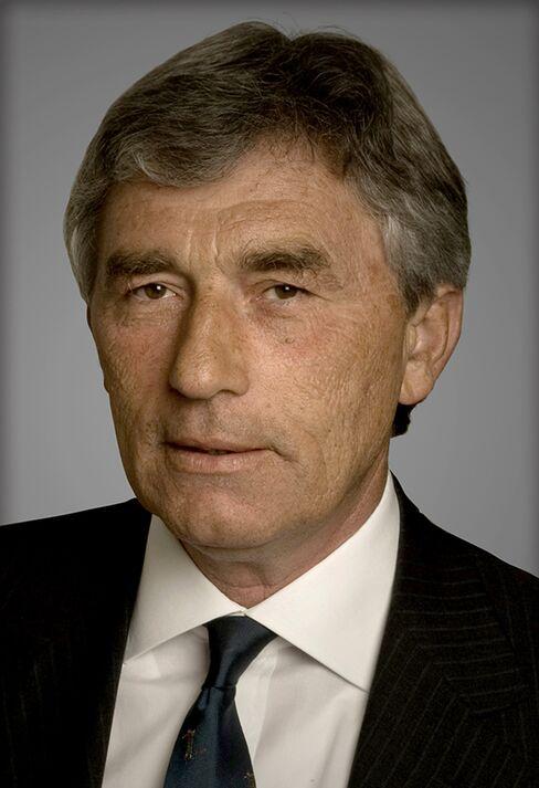 Billionaire Mauro Ajani