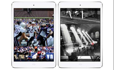 Getty Images Stream iPad app