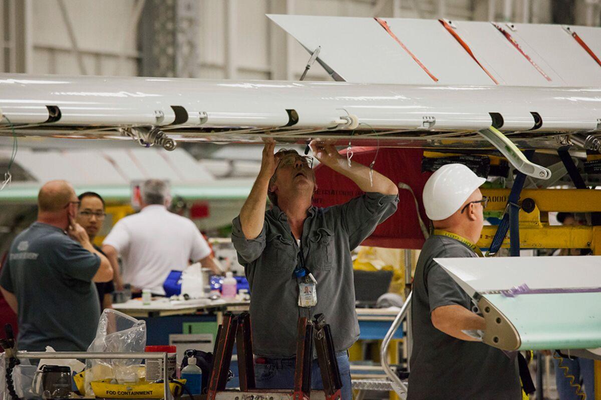 After Doubts, Economists Find China Kills U S  Factory Jobs
