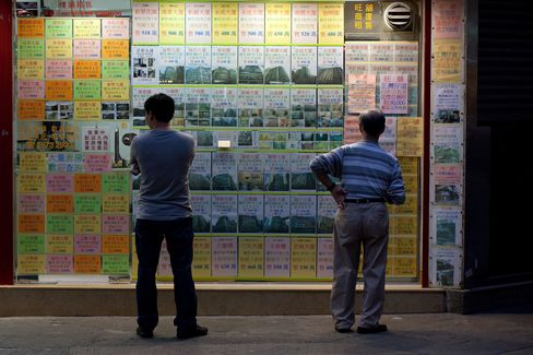 China April Home Prices Rise as Buyers Defy Government Curbs