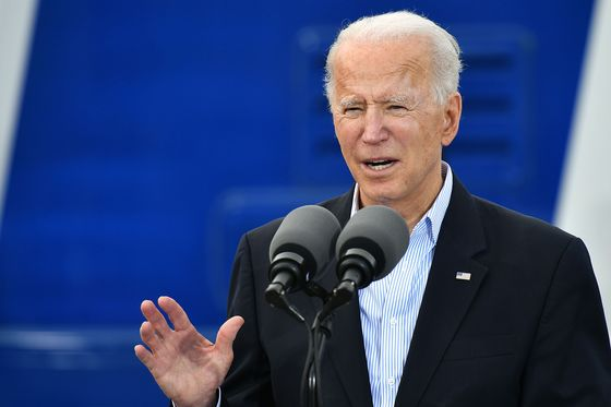Biden Says He's Launching Campaign on Vaccine Safety, Efficacy