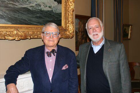 Tennenbaum gift to Smithsonian
