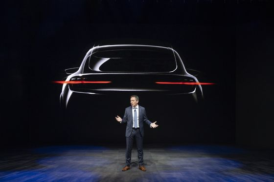 Ford Reboots European Strategy With SUVs, Mild Electrification