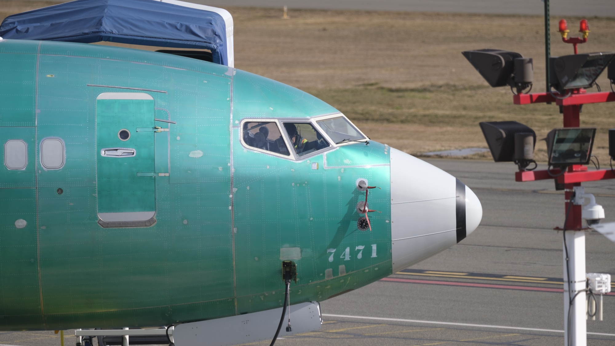 When Will Boeing 737 Max Fly Again and More Questions: QuickTake