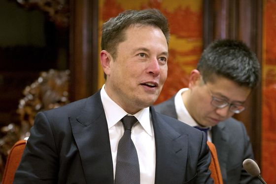 Tesla to Pay $920 Million Bond as Musk Tweet Bars Stock Rise
