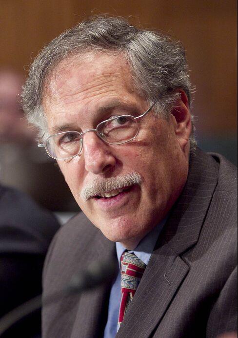 Peter A. Diamond of MIT