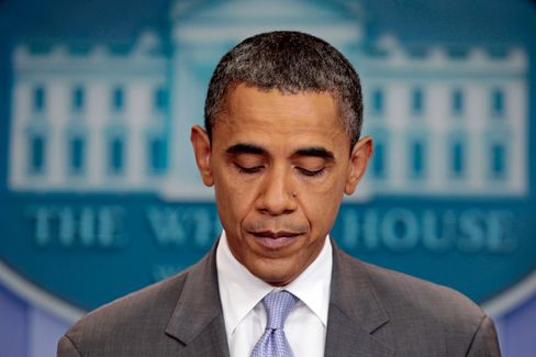 Obama's Grand Deficit Bargain Lost Out to 2012 Politics