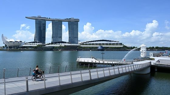 Singapore May Re-Open Practically Entire Economy This Month
