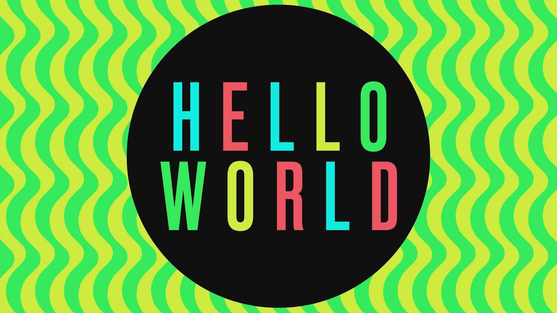 hello world a new show coming soon to bloombergcom