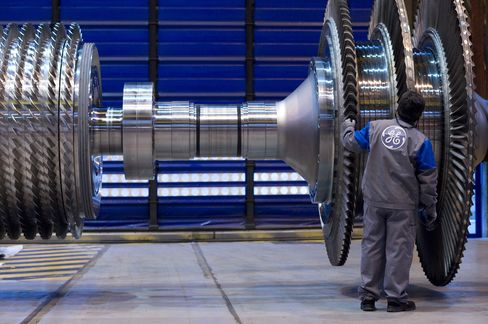 GE Isn't Grandfather's Company in New Silicon Valley Plant