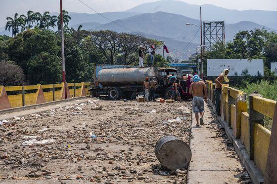 Venezuela Neighbors Push Back Against Use of Military Force