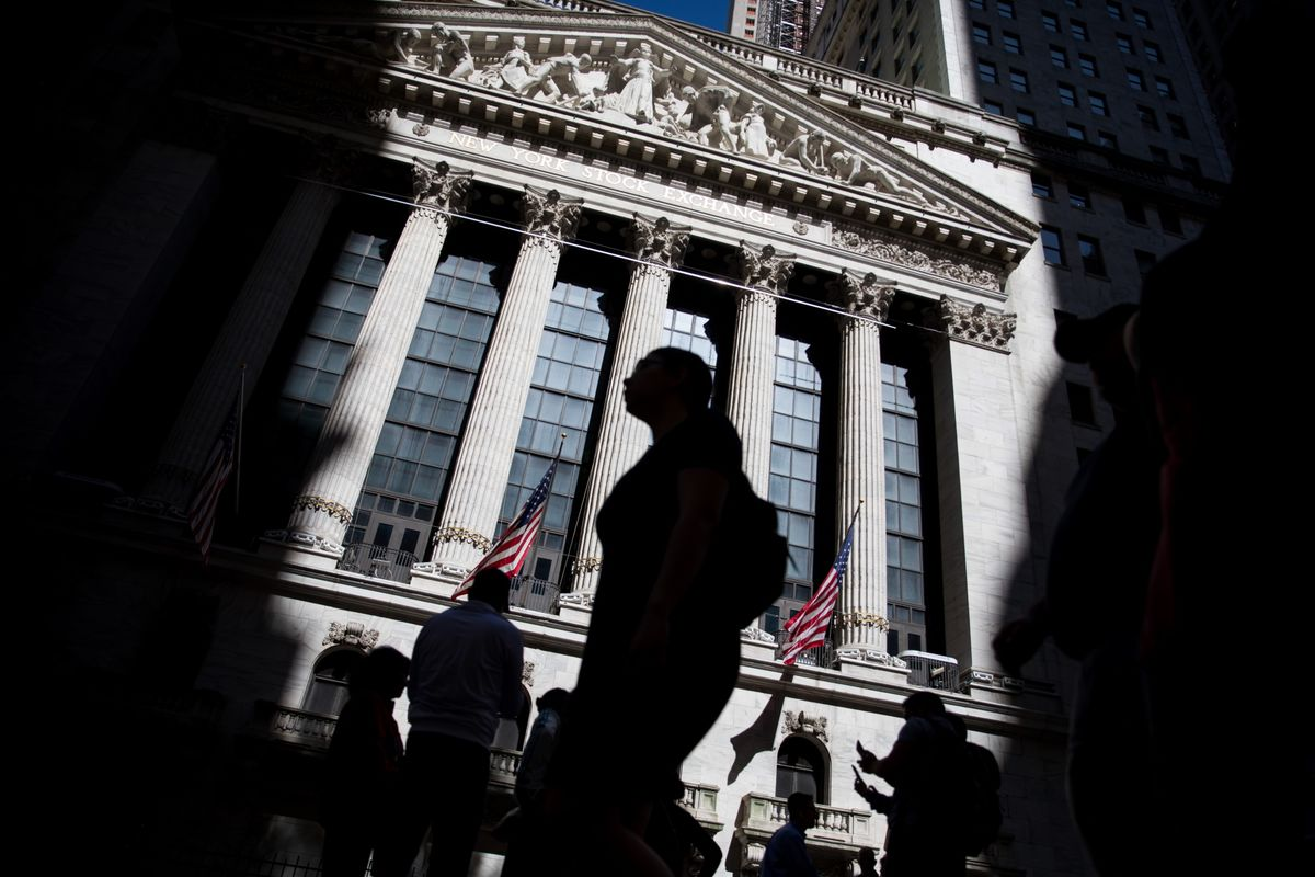 The Dilemma of Record Stocks Amid Recession Signals