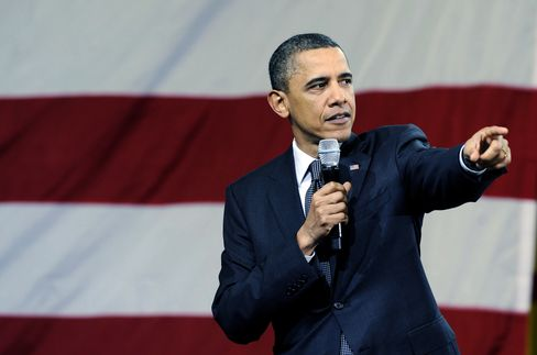 Obama to Meet With Senate Leaders on Budget