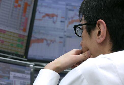 Yen Falls Toward 100 Per Dollar on Signs U.S. Economy Picking Up