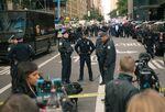 CNN Evacuation Sets News Media on Edge Amid Wave of Bomb Threats