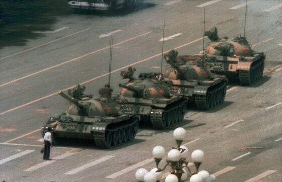 Leica Draws China BacklashWith Video Invoking Tiananmen Crackdown